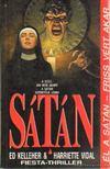 Vidal, Harriette-Kelleher, Ed - Sátán [antikvár]