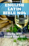 Joern Andre Halseth, John Nelson Darby, The Clementine Text Project, TruthBeTold Ministry - English Latin Bible No4 [eKönyv: epub,  mobi]