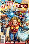 - Teen Titans 75. [antikvár]