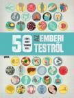 - 50 tény,  amit tudnod kell az emberi testről