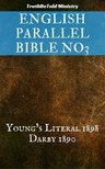 Joern Andre Halseth, John Nelson Darby, Robert Young, TruthBeTold Ministry - English Parallel Bible No3 [eKönyv: epub,  mobi]