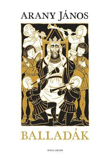 Arany János - Balladák