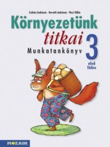 - MS-1413T KÖRNYEZETÜNK TITKAI 3.
