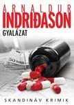 Arnaldur Indridason - Gyalázat [eKönyv: epub, mobi]
