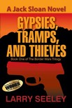 Seeley Larry - Gypsies,  Tramps,  and Thieves [eKönyv: epub,  mobi]