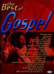 - THE BEST OF GOSPEL (PIANO / GUITAR / VOCAL)