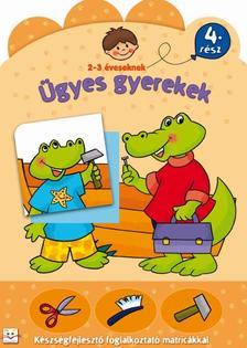 Anna Podgórska - Ügyes gyerekek 4. rész