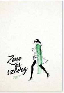 Zsédenyi Adrienn - Zene és szöveg - Zséda 2017