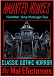 Efictomes Mal - Haunted Houses [eKönyv: epub,  mobi]
