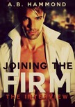 Hammond A.B - Joining the Firm: The Interview [eKönyv: epub,  mobi]