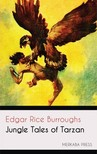 Edgar Rice Burroughs - Jungle Tales of Tarzan [eKönyv: epub,  mobi]