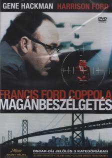 _ - MAGÁNBESZÉLGETÉS - DVD -
