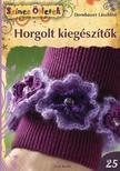 Dombauer Lászlóné - Horgolt kiegészítők<!--span style='font-size:10px;'>(G)</span-->