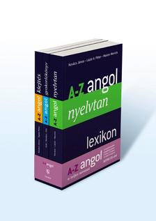 A-Z angol - a teljes sorozat