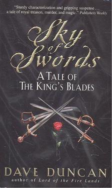 Dave Duncan - Sky of Swords [antikvár]