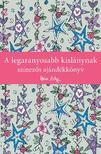 A legaranyosabb kislánynak - Színezős ajándékkönyv<!--span style='font-size:10px;'>(G)</span-->