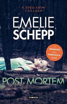 Schepp, Emelie - Post mortem