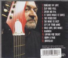 SPEAK NO EVIL CD TINSLEY ELLIS