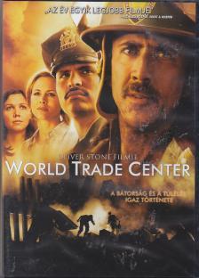 STONE, OLIVER - WORLD TRADE CENTER