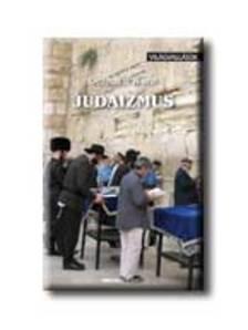 WEHR, GERHARD - JUDAIZMUS - VILÁGVALLÁSOK