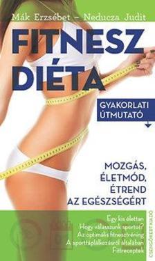 Neducza Judit - Fitneszdiéta