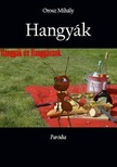 Mihály Orosz - Hangyák - Paródia [eKönyv: epub, mobi]<!--span style='font-size:10px;'>(G)</span-->