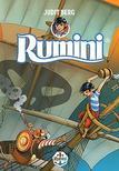 Berg Judit - Rumini - angol