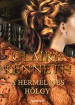 Claire kenneth - A hermelines hölgy [eKönyv: epub, mobi]<!--span style='font-size:10px;'>(G)</span-->