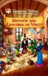 Geronimo Stilton - Mentsük meg Leonardo da Vincit!
