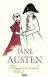 Jane Austen - Meggyőző érvek [eKönyv: epub, mobi]