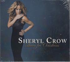 HOME FOR CHRISTMAS CD SHERYL CROW