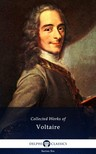 Arouet Voltaire François-Marie - Delphi Collected Works of Voltaire (Illustrated) [eKönyv: epub,  mobi]