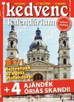 CSOSCH KIADÓ - Kedvenc Kalendárium 2017/1.