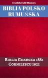 TruthBeTold Ministry, Joern Andre Halseth, Dumitru Cornilescu - Biblia Polsko Rumuńska [eKönyv: epub,  mobi]