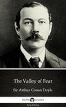 Delphi Classics Sir Arthur Conan Doyle, - The Valley of Fear by Sir Arthur Conan Doyle (Illustrated) [eKönyv: epub,  mobi]