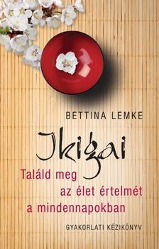 BETTINA LEMKE - IKIGAI