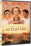 HALLSTRÖM - AZ ÉLET ÍZEI [DVD]