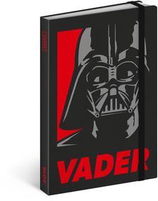SmartCalendart Kft. - PG Agenda Star Wars - Vader 2018, 10,5 x 15,8 cm