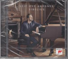 - SIBELIUS CD LEIF OVE ANDSNES