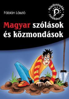 Fábián László - Magyar szólások és közmondások