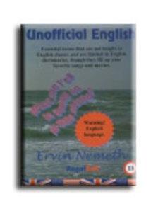 Németh Ervin - Unofficial English (18 Éven Felülieknek)
