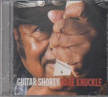 BARE KNUCKLE CD GUITAR SHORTY (2010)