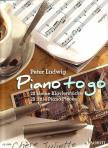 LUDWIG, PETER - PIANO TO GO,  20 KLEINE KLAVIERSTÜCKE