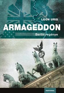 Leon Uris - Armageddon ###