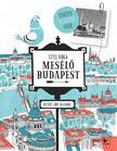 TITTEL KINGA - Mesélő Budapest<!--span style='font-size:10px;'>(G)</span-->