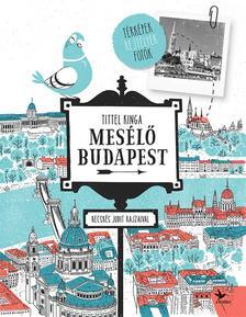 Mesélő Budapest #