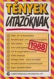 Baló György (szerk.), Lipovecz Iván (szerk.) - Tények utazóknak 1988 [antikvár]