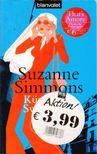 Suzanne Simmons - Küss mich,  Sweetheart [antikvár]