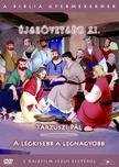 Richard Rich - JSZÖVETSÉG XI. - A BIBLIA GYERMEKEKNEK