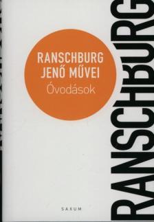 .Ranschburg Jenő - Óvodások - Életmű IV. kötet
